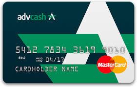 advcash kreditkarte